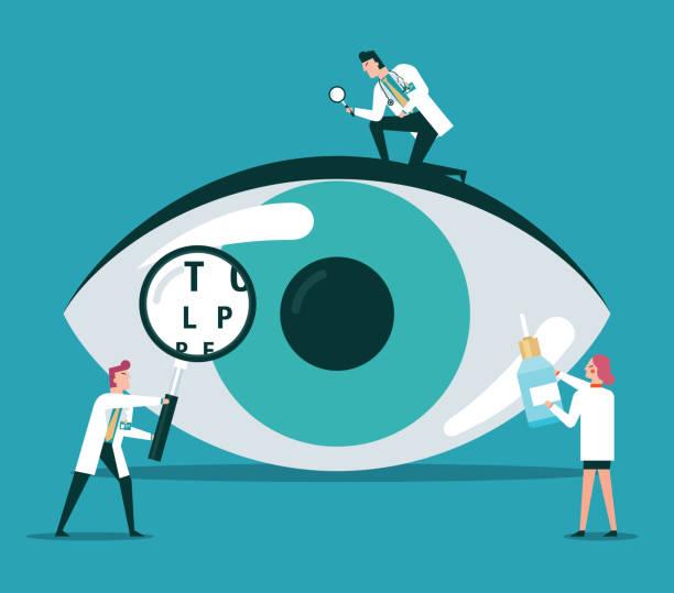 Gözlüğe Veda: Lazerle Göz Çizdirme Ameliyatı