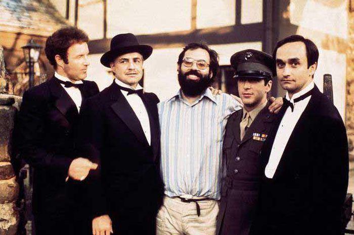 The Godfather Serisi Neden Bir Efsane?