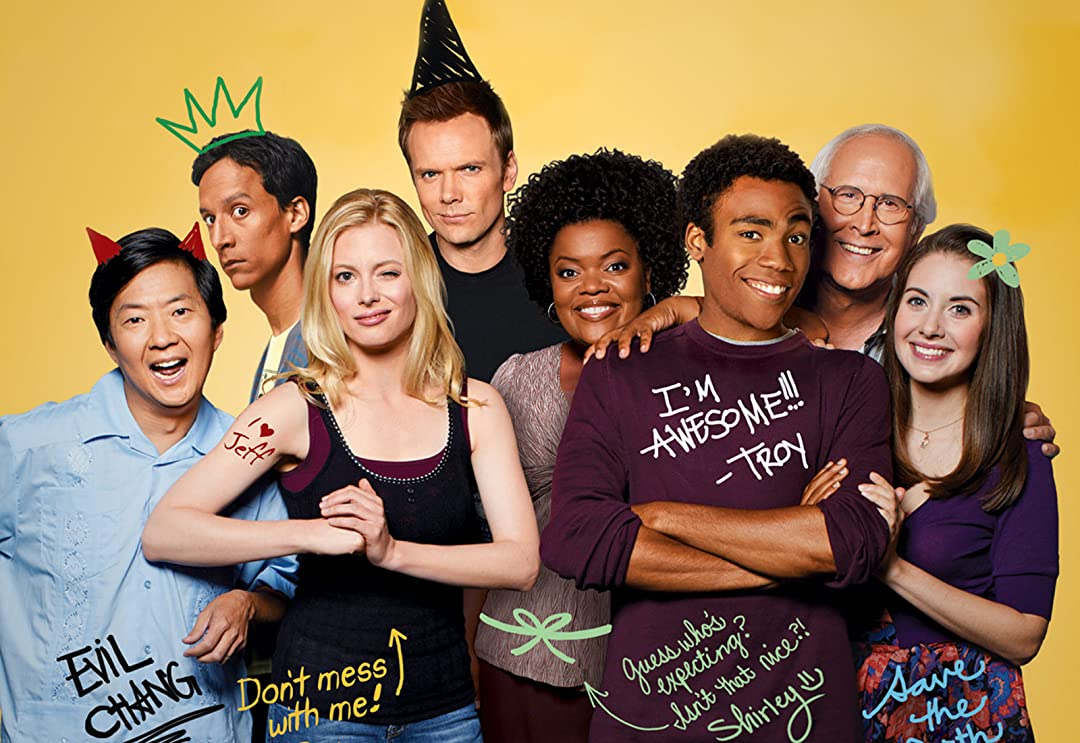 En İyi 5 Amerikan Durum Komedi Dizisi