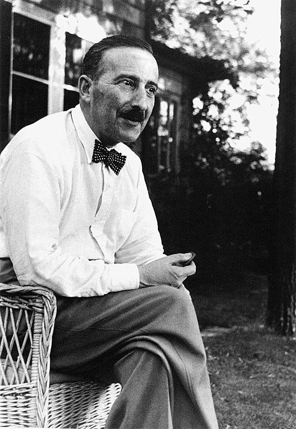 Okuma Alışkanlığımızı Yeniden Kazanıyoruz! 1- Stefan Zweig
