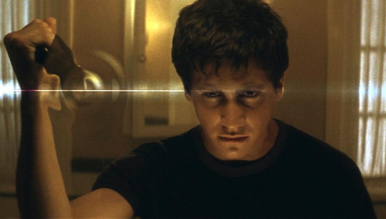 Zamanı Sorgulatan Film: Donnie Darko