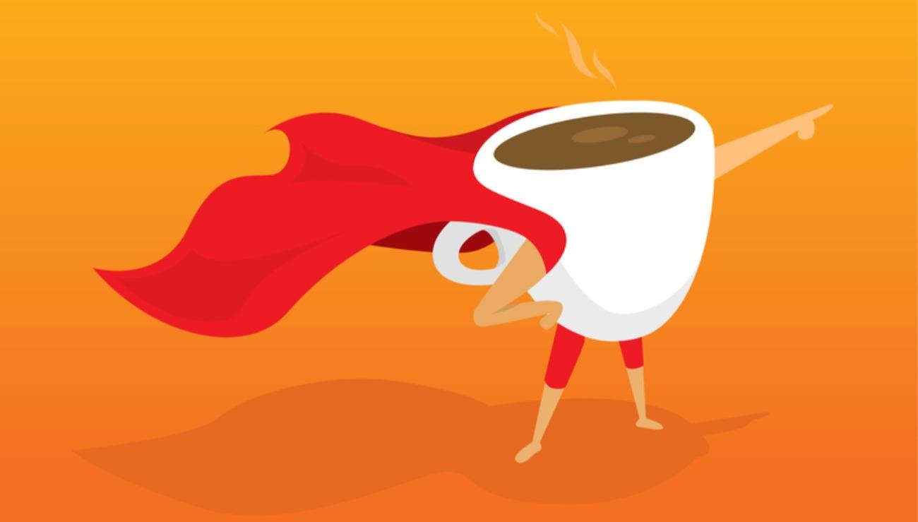 Kahve ve Uykunun En Verimli Hali