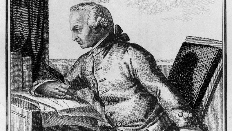 Kant'ın Ödev Ahlakı Nedir?