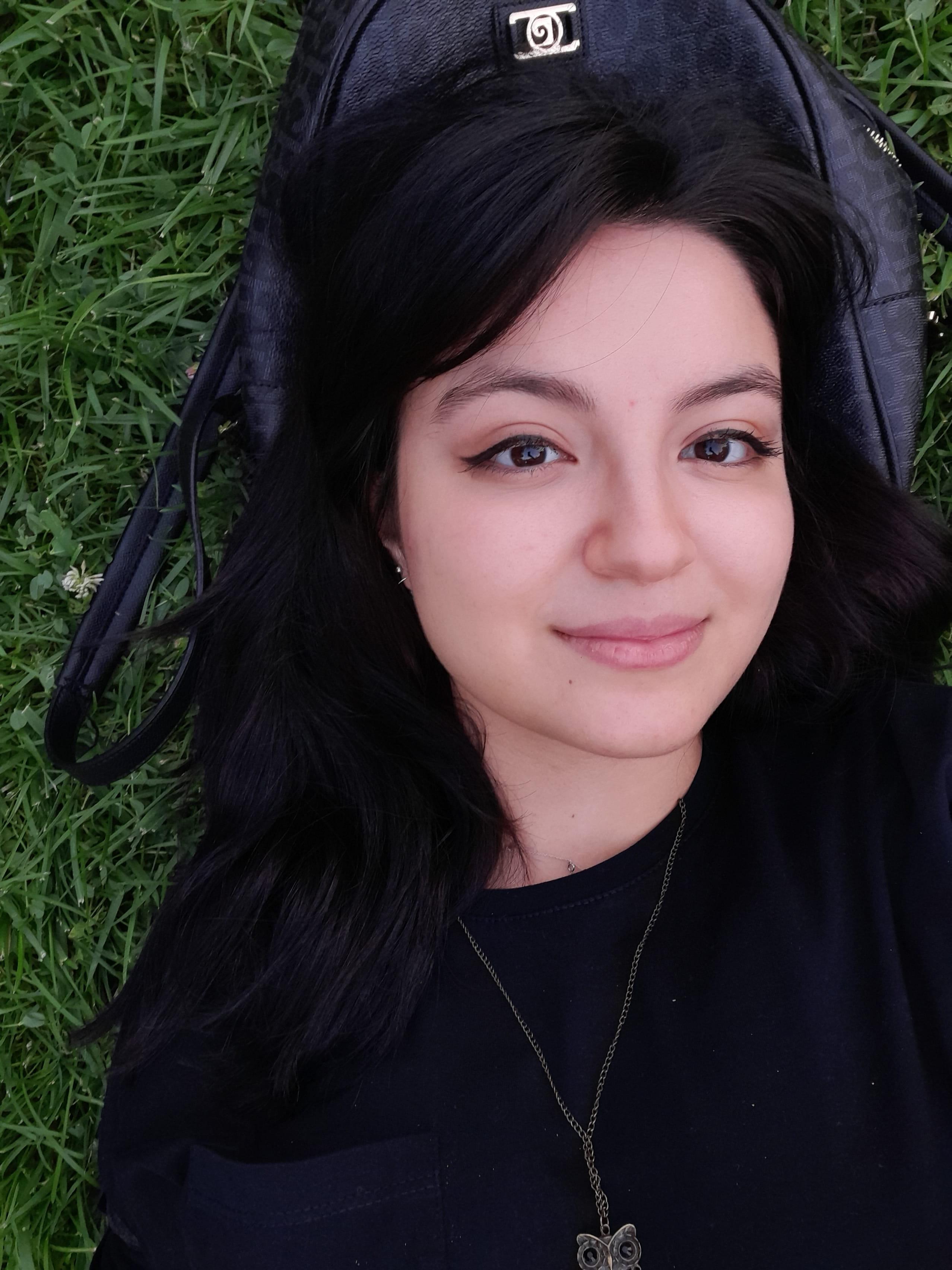 Eylül Beril Aslaner