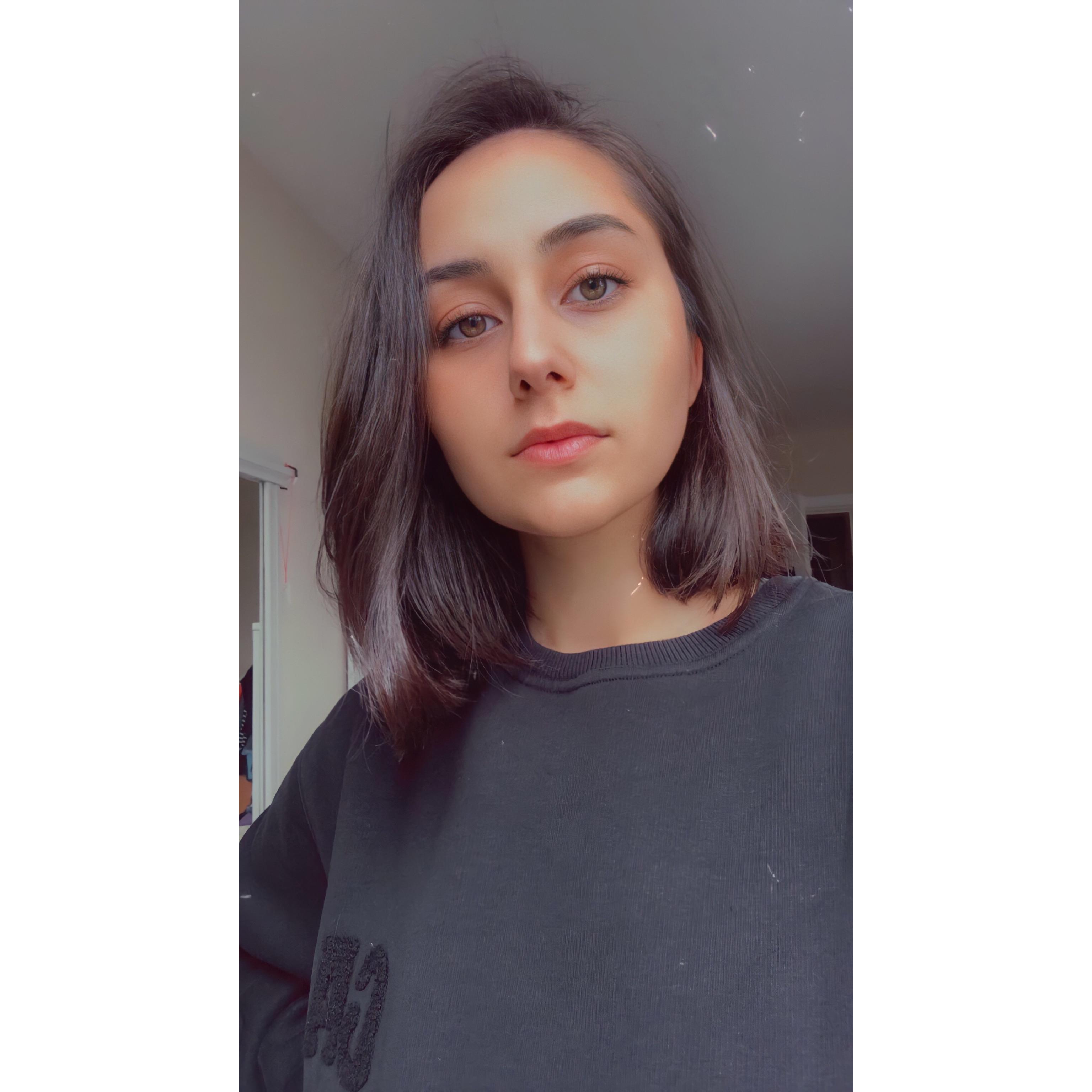 Şule Nur Şahin