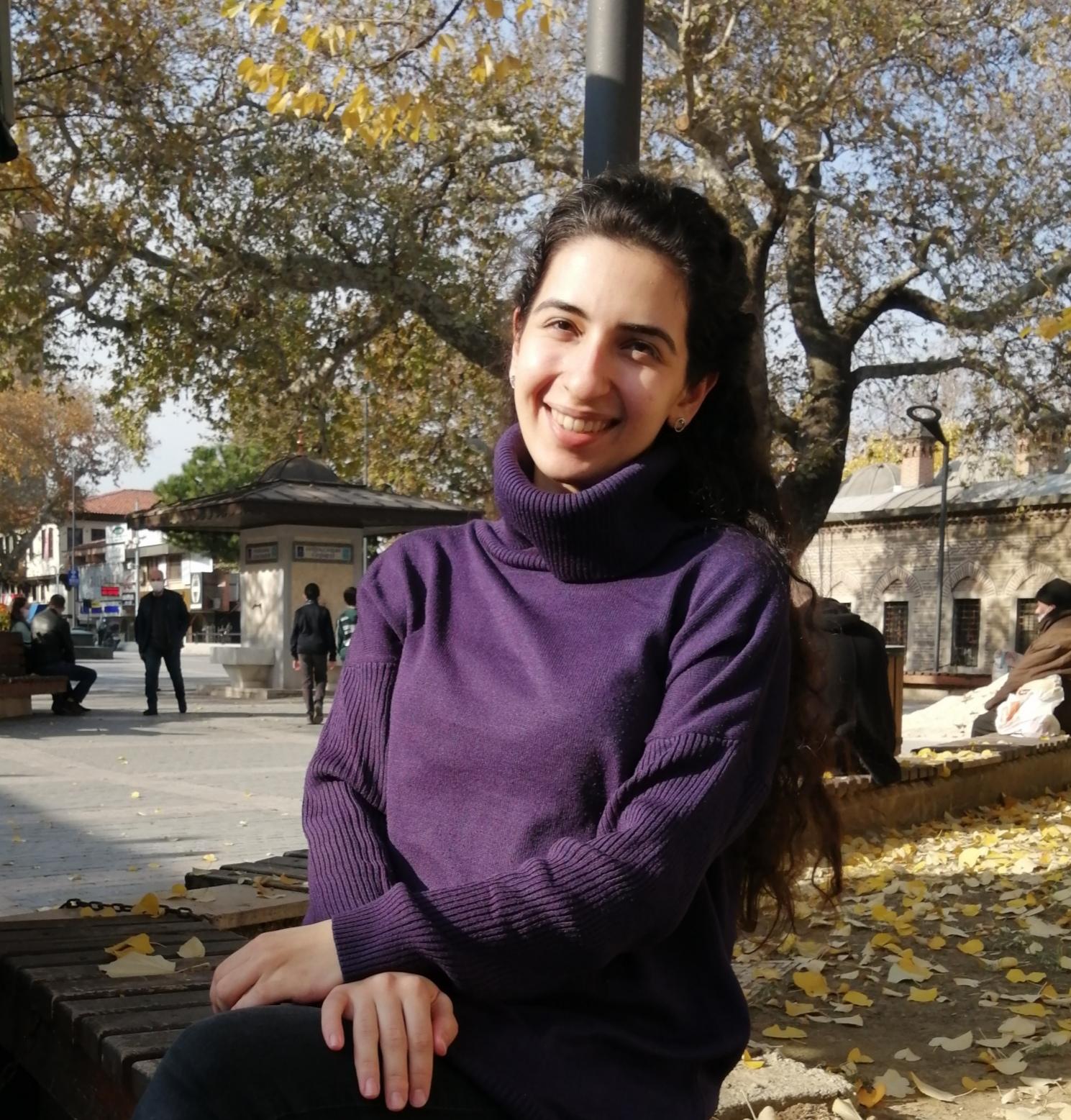 Beyza Nur Atagün