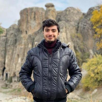 Muhammed Furkan  Cenger
