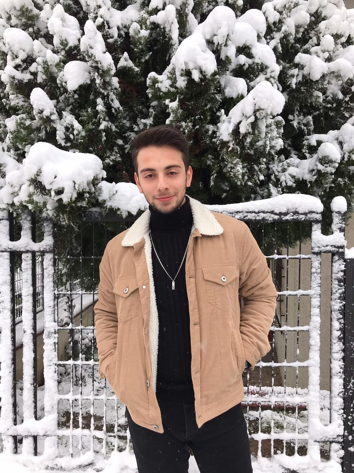 Berkay Aydemir