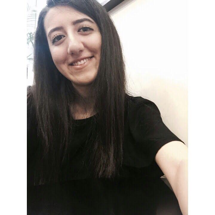 Fatma Betül Şahin